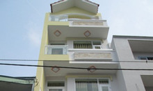 Cần bán nhà 20/3B Đặng Thùy Trâm, P13, Bình Thạnh, 4x20m, 3 lầu