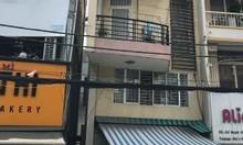 Nhà đẹp Âu Cơ 50m2, 3 lầu, phường 9, Tân Bình