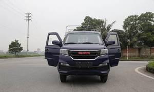 Bán xe tải Shineray SRM 930kg mới 2020 giá nhà máy
