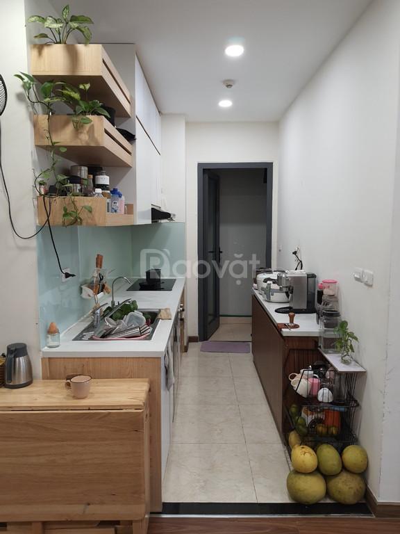 Chuyển nhượng nhanh căn hộ 2PN, bên Eco Green Nguyễn Xiển