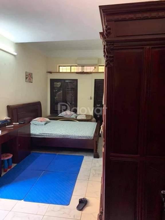 Bán nhà lô góc ba mặt thoáng tại Phố Hoa Bằng, Quận Cầu Giấy, Hà Nội