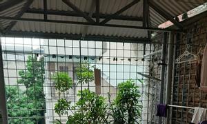 Bán nhà ngõ rộng ô tô qua nhà phố Đồng Cổ, 40m, 4 tầng