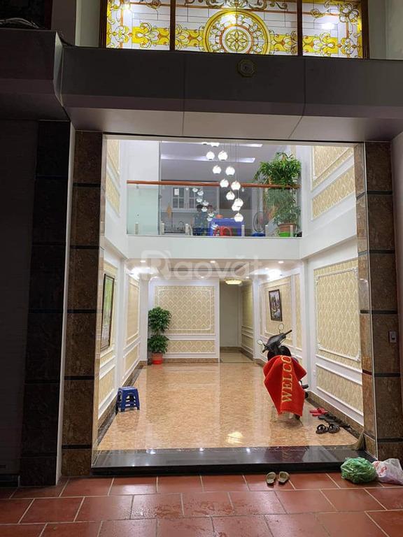 MP Phùng Khoang, Nam Từ Liêm, 92m2x5T, kinh doanh tốt