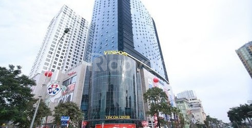 Bán nhà mặt phố 45m2, 5 tầng, Nguyễn Trãi kinh doanh tốt