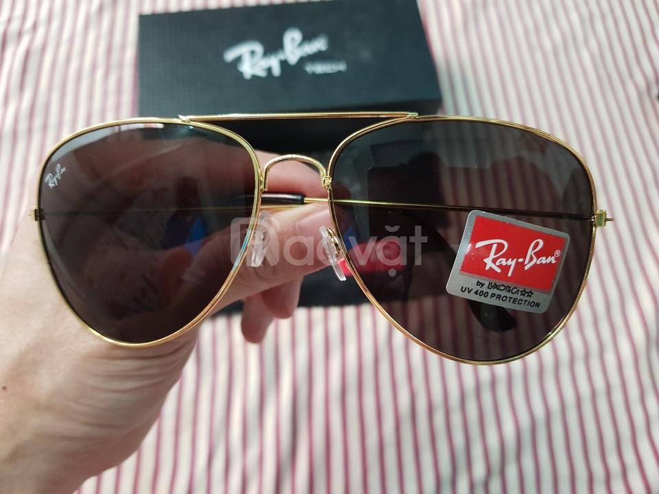 Mắt kính Rayban full box, giá rẻ