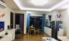 Cho thuê căn hộ B.2702 Central Point 219 Trung Kính, Yên Hòa