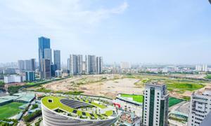 Cần bán căn hộ 2PN, diện tích 71m2 tầng trung