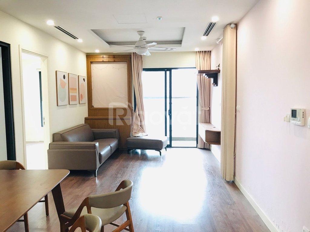 Căn góc 3 phòng ngủ Imperia Garden 203 Nguyễn Huy Tưởng