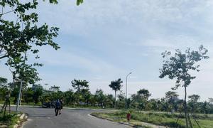 Chính chủ bán lô góc FPT City sát kênh sinh thái