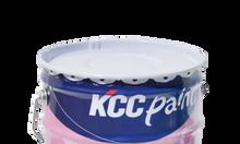 Đại lý chuyên cung cấp sơn KCC giá rẻ