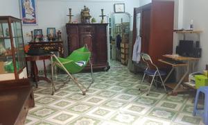 Bán nhà đang ở giá rẻ hẻm Lạc Long Quân, Phường 10, Tân Bình