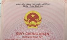 Chính chủ bán đất tại thôn 2 Vạn Phúc, Thanh Trì, Hà Nội