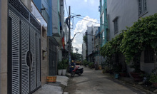 Kẹt tiền bán gấp đất HXT Phan Huy Ích, P.14, Gò Vấp, 4x25m