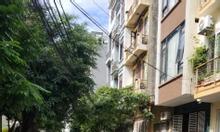Nhà 6 tầng phố Chiến Thắng 35m2, ô tô 7 chỗ vào tận nhà, thang máy
