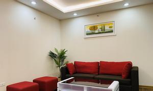 Cho thuê căn hộ 3 phòng ngủ CT3 Cổ Nhuế đầy đủ nội thất