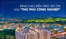 Căn hộ cao cấp Astral City ngay mặt tiền quốc lộ 13 Thuận An