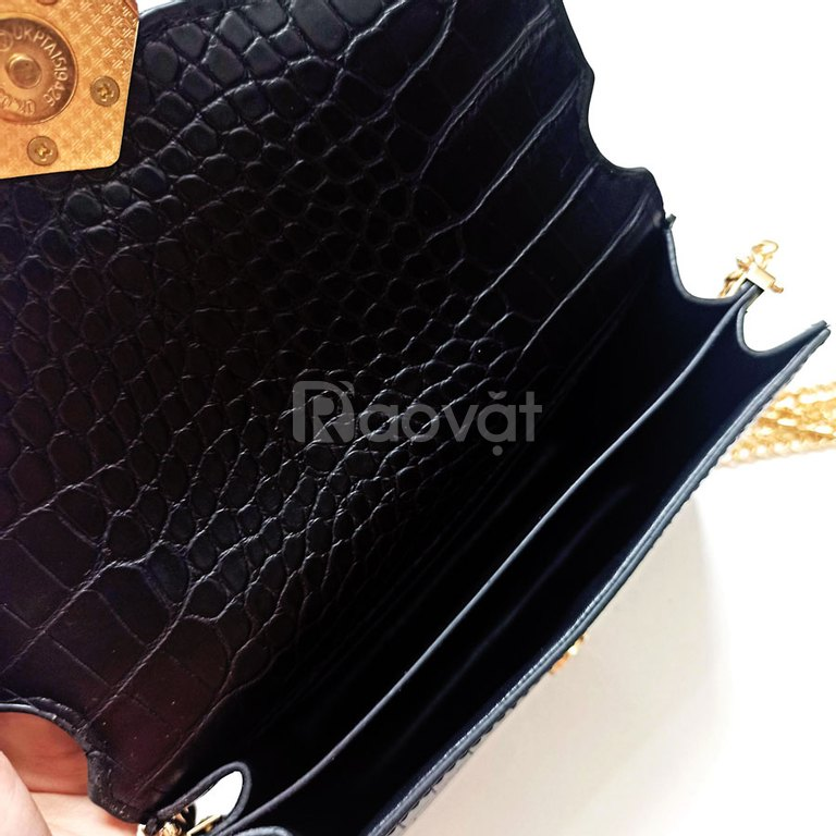 Túi xách nữ Quảng Châu màu đen