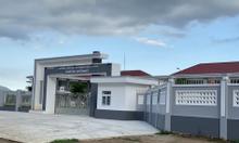 Đất khu vực Diên Khánh gần ủy ban xã, ngân hàng hỗ trợ cho vay