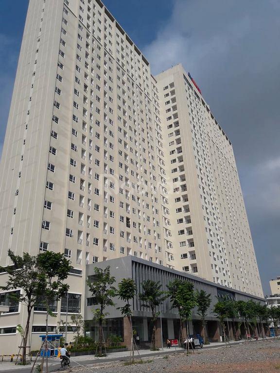 Bán gấp căn hộ góc số 14, 03 phòng ngủ,  DT 135m2, chung cư MHDI