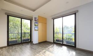 Nhà mặt phố Ba Đình, kinh doanh, lô góc, 40m2 x 4 tầng