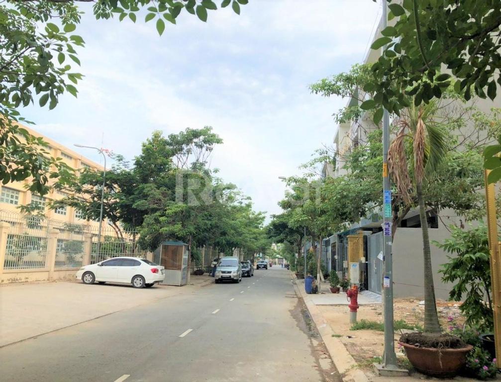 Giá đất khu vực Bình Tân tháng 11, ngân hàng thanh lý hàng loạt tài sản