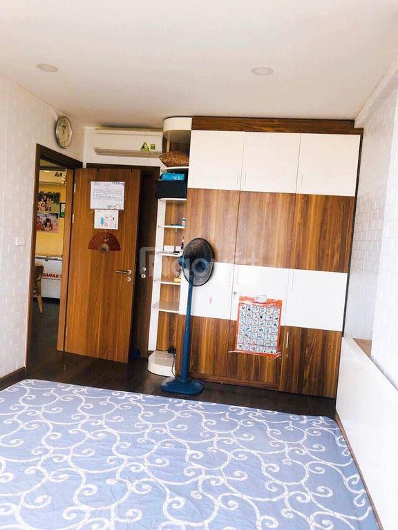 Bán căn hộ 2PN 75m Eco Green tòa CT4 chung cư Eco Green, giá tốt hướng mát