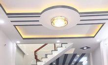 Bán nhà đẹp mới xây đường số 59 phường 14 Gò Vấp gần chợ Thạch Đà