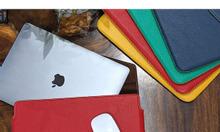 Bao da thật cho Macbook Pro 13 Inch đời máy 2016-2020