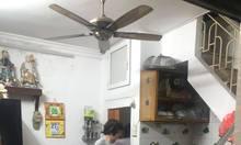 Tài chính nhỏ, nhà Khâm Thiên 20m, 4T, MT 4m