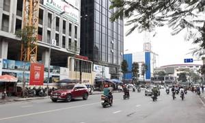 Bán nhà Nguyễn Tuân 55m2, 5 tầng kinh doanh ôtô đỉnh
