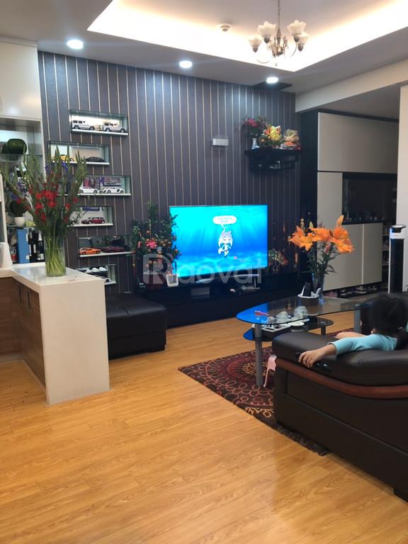 Bán căn hộ chung cư 75m2 Tràng An complex Hoàng Quốc Việt