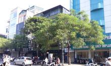 Bán nhà mặt phố Tân Mai 55m2, xây 7 tầng, đường 40m