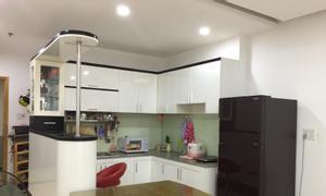 Cần bán gấp căn hộ Rec3 quận 7, DT 74m, 2 phòng ngủ, lầu cao