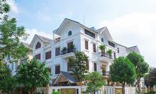 Biệt thự Dương Nội, Hà Đông, 170m x 5 tầng