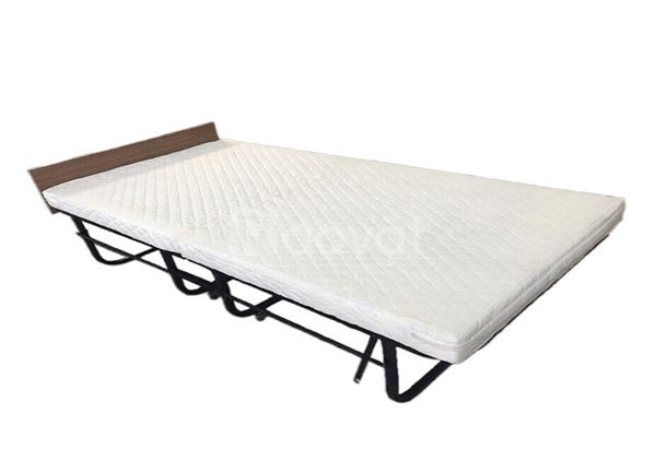 Phân phối giường Extrabed đệm trắng trên toàn quốc