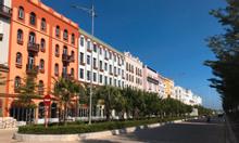 Cầnbán gấp 3 căn SH Sun Plaza, trục đường đôi xuống biển