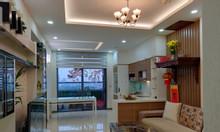 Bán căn hộ 2PN+ 1 đa năng chung cư Tràng An complex, thiết kế đẹp