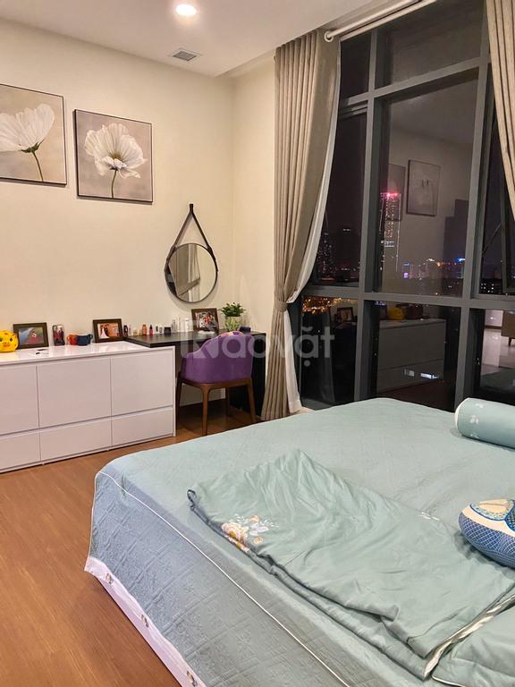 Chính chủ bán gấp căn hộ 98m2, sử dụng tại Tràng An Complex