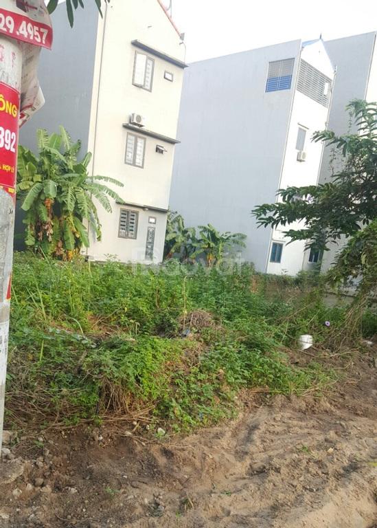 Bán đất mặt đường Mồ Tân, TT Phùng, Đan Phượng 53m2