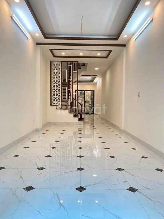 Bán nhà Thụy Phương 35m2* 5 tầng