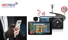 Đánh giá 4 mẫu camera hành trình có dẫn đường bán chạy hiện nay