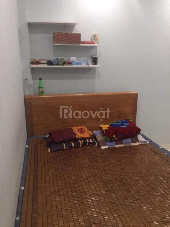 Bán nhà ngõ 120 Kim Giang, 40m2, ôtô đỗ