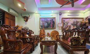 Bán nhà mặt phố Nguyễn Ngọc Nại, 70m, 5 tầng, MT 4.2m