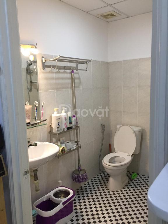 Cho thuê căn hộ chung cư 8x Đầm Sen, Tân Phú, 48m2, 1PN