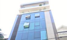 Nhà mặt Phố Hoàng Văn Thái 125m, 5 tầng, MT 6m