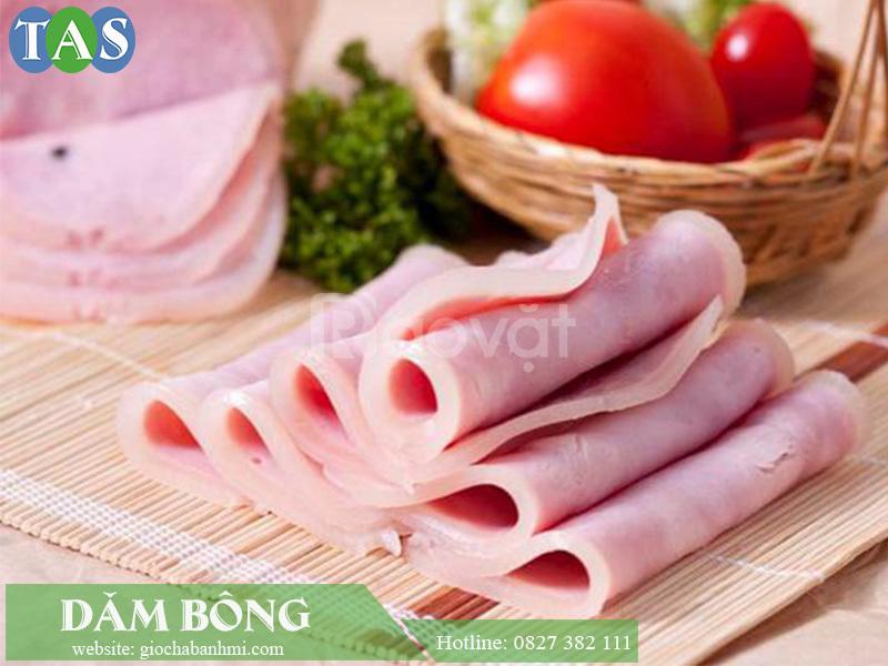 Nhà cung cấp thịt nguội uy tín tại TPHCM