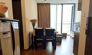 Bán cắt lỗ căn hộ tầng đẹp 60m, 2PN Vinhomes West Point