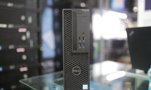 Máy tính Dell Precision 3420 SFF core i7 ổ SSD tốc độ cao cho văn phòng