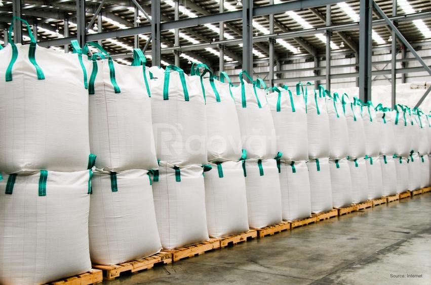 Bao jumbo 500kg, 1 tấn, 2 tấn chất lượng giá cạnh trạnh