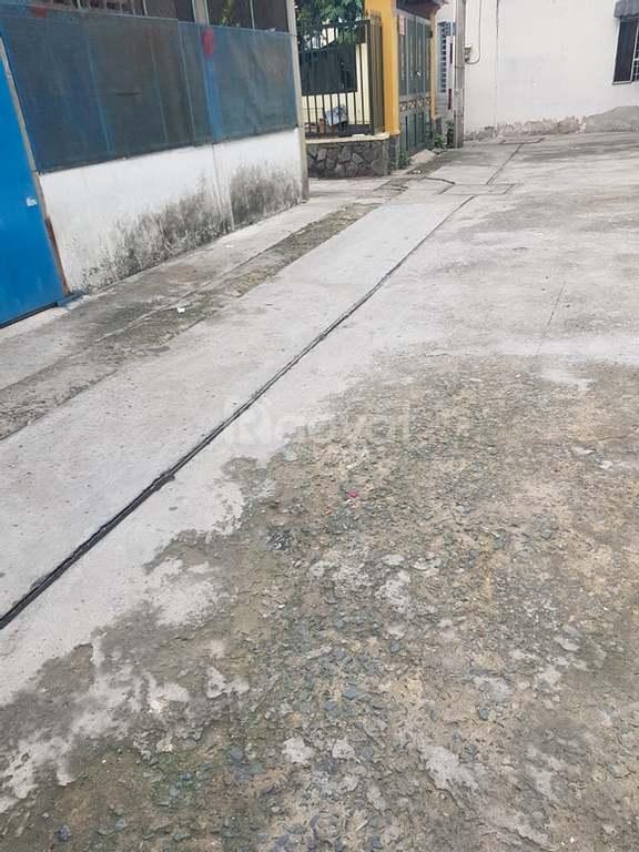 Bán nhà đường Hoàng Hoa Thám Quận Bình Thạnh, 58m2